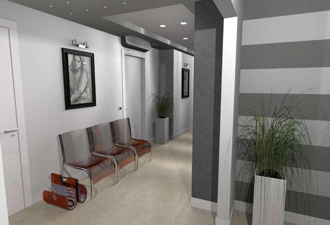 Studio architettura urbanistica e interior design in caravaggio bergamo - Interior design bergamo ...